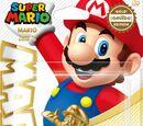Mario – Edición oro - Super Mario
