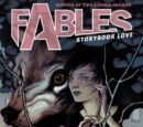 Fables: Storybook Love (Collected)