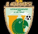 Loros de la Universidad de Colima