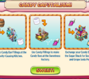 Candy Men Event