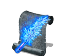 Crystal Magic Weapon (Dark Souls III)