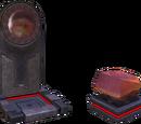 Kamienny klucz