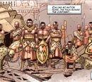 Wakandan Tribes