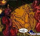 Lion Cult (Earth-616)