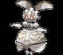 Pokémon de séptima generación