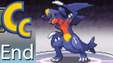 Pokémon Platinum - Last Episode