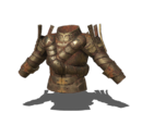 Embraced Armor of Favor (Dark Souls III)