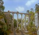 Viaducto Rheneas