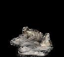 Undead Bone Shard