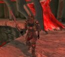 Дремора-кінвал (Oblivion)