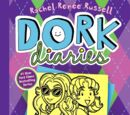 Dork Diaries: Tales from a Not-So-Friendly Frenemy