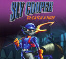 Sly Cooper: To Catch a Thief