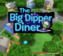 The Big Dipper Diner