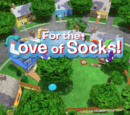 For the Love of Socks!