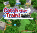 Catch that Train!