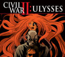 Civil War II: Ulysses Infinite Comic Vol 1 1