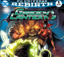 Green Lanterns/Covers