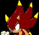 Blash the Hedgehog