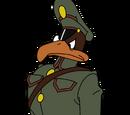 General Von Vultur