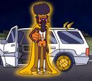God of Basketball