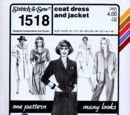 Stretch & Sew 1518
