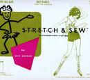 Stretch & Sew 650