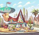 Dom Rodziny Diaz
