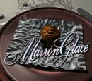 Marrón Glacé