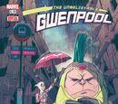 Unbelievable Gwenpool Vol 1 3