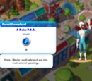 Frozone Quests