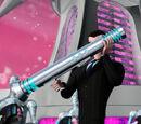 Utrom Laser Bazookas