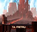 Ta-Metru
