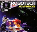 Robotech: Invasion Vol 1 5