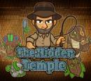 Trek Through the Hidden Temple