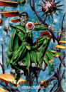 Nightmare (Earth-616) from Marvel Masterpieces Trading Cards 1992 0001.jpg