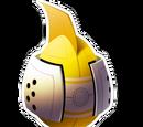 Rocket Dragon