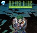 The Dark Knight Returns: The Last Crusade Vol 1 1