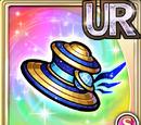 Galactic Sorcerer Hat (Gear)