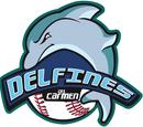 Delfines de Ciudad del Carmen