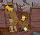 第一次世界大战期间