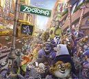زوتروبوليس (ألبوم الأغاني)