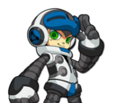 Beck (Mighty No.9)