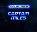 Galactech: Captain Miles