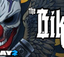 The Biker Heist (DLC)