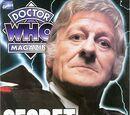 Doctor Who Magazine Vol 1 273