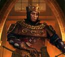 Foltest: The Siegemaster (gwent card)