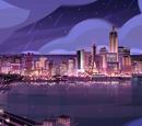 Empire City