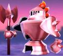 Armored Fiend