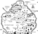 Map of Durn