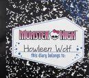 Pamiętniki Howleen Wolf